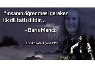"""Barış Manço'nun """"Anahtar""""ı"""