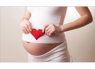 Hamileliğin ilk trimestri