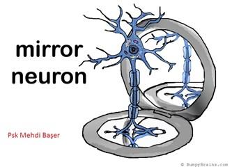 """Psikolojinin DNA'sı """"Ayna Nöronlar"""""""