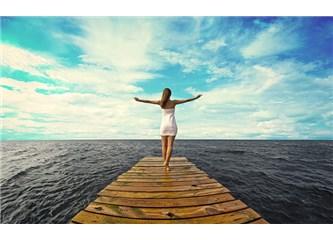 Hayat; seçimler, tercihler, fırsatlar isimli taşlarla döşenmiş bir yolculuk mudur?