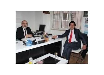 CHP'yi toplumla kaynaştıracak iki profil: Yılmaz İçen ve Mustafa Akkuzu