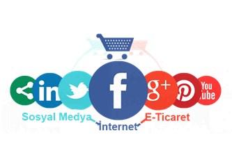 Sosyal Medya ile E-Ticaret nereye gidiyor ?