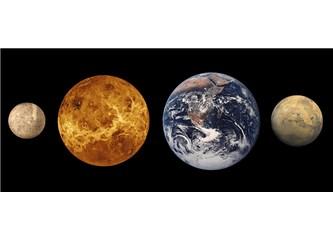 Gezegenlerden neden bu kadar etkilenir olduk?