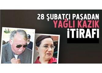 Vah Meral Akşener, ah Şevket Kazan