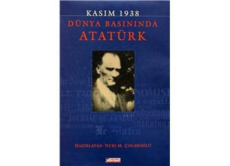 Dünya Basınında Atatürk (3-Son)