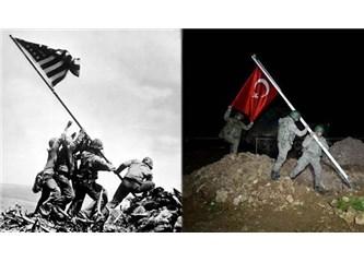 İki resim arasındaki farkı bulun
