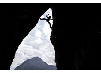 Geleneksel Geyikbayırı Kaya Tırmanışı Festivalinin coşkusu madencilerin aldığı ruhsatla gölgelendi!
