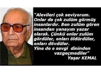 Kısa Yaşar Kemal Sözleri