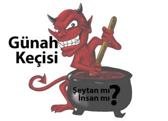 Şeytanı parayla satın almak