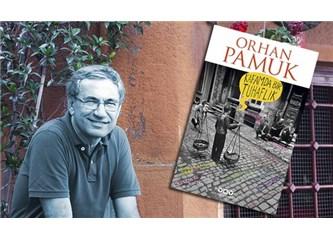 Tuhaf bir şehir, tuhaf bir bozacı ve Orhan Pamuk