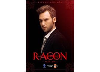 Racon: Ailem İçin dizisinden etkileyici fragman