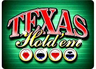 Texas holdem poker online wetten