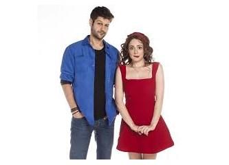 Show Tv'nin yeni Acil Aşk Aranıyor Dizisi başlıyor!