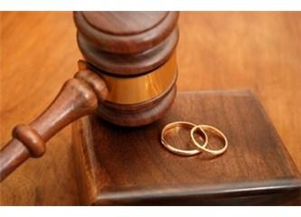 Boşanma davalarında nafaka