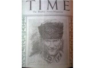 Yabancı gözüyle Gazi Mustafa Kemal Atatürk'ün değeri...