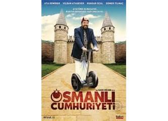 Osmanlı'ya Regresyon, Cumhuriyet'e Regresyon