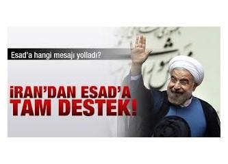 """Amerika ile İran'ı dost yapan """"kan kardeşliği"""" ve Sarıklı Voyvoda!"""