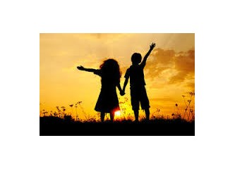 Kendimize benzettiğimiz çocuklarımız…
