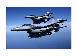 Savaş uçaklarımız neden düşüyor?