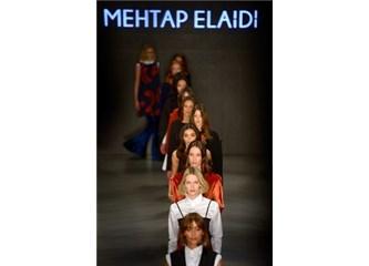 Mehtap Elaidi 2015/2016 Sonbahar Kış Koleksiyonu