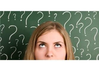 Kendinizi Test edin! Başkaları senin hakkında ne düşünüyor? ( Sen kimsin? )