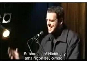 Avusturya'lı Ateist Rubin'in Müslüman olma hikâyesi… Video