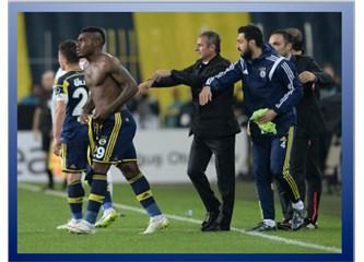 Fenerbahçe, Beşiktaş'ı da geçti; yarış, soluk soluğa...