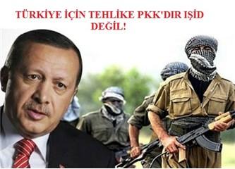 PKK'yı silah bırakıyor gibi gösterip Türkiye'yi İşid'le savaştırma planı…