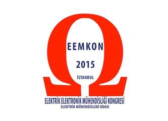 Elektrik Elektronik Mühendisliği Kongresi 2015(EEMKON2015)