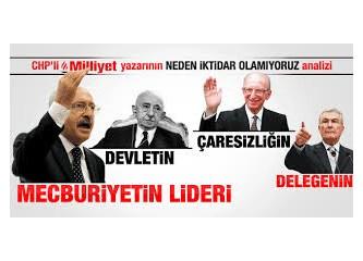Kemal Klıçdaroğlu'nun reytingi niye yükselmiyor?