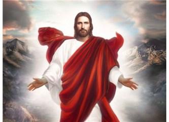 İncil'de tarif edilen derin Allah sevgisi insanı çok etkiliyor…