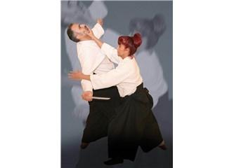 Türkiye'nin ilk kadın aikido ustası, kadınlara savunmayı öğretiyor
