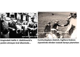 Mustafa Kemal'in Milli Mücadele'deki dava arkadaşları neden muhalefete geçtiler (5)