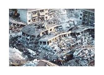 Kıyamet silahı ve Gölcük depremi (Namı değer : Haarp)