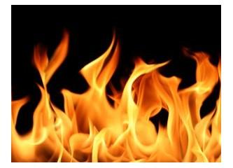 Ufukta yangın görünüyor!