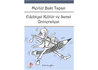 Edebiyat Kültür ve Sanat Üniversitesi
