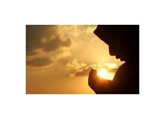 Allah İnsanı yarattı, insan ise şiddeti!