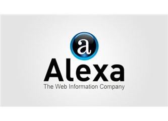Alexa Rank Nedir?