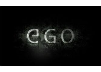 Yenemediğimiz egomuz
