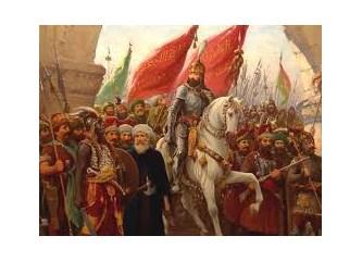 Osmanlı Dönemi'nde eğitim sistemi - 2 : geleneksel eğitim kurumları ve okullaşma...