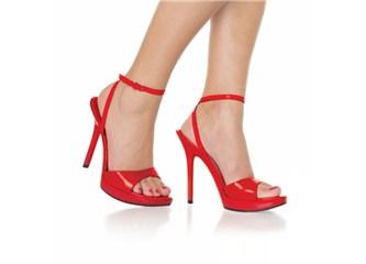 7 Haziran ve sonrası kırmızı ayakkabılarım