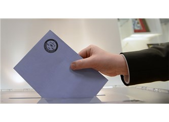 2015 Genel Seçim Anketi sonuçları açıklandı