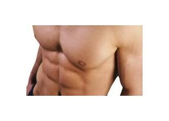 Evde vücut geliştirme İle göğüs kası yapılabilir mi?