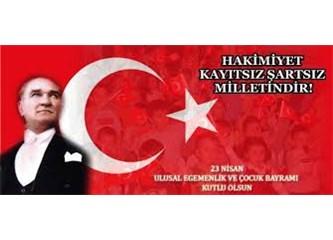 Bölünmez, bağımsız, hür ve çağdaş bir Türkiye