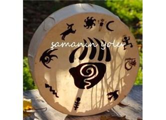 Şaman Davulu Sembolizmi