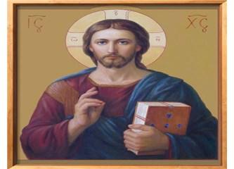 İncil'de üçleme inancı reddediliyor...