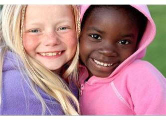 Kuran'a göre hiçbir ırk üstün değil…
