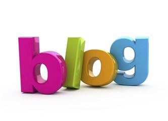 Blogçuluk : Al eline kalemi...