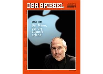 Der Spiegel ve gazetecilik