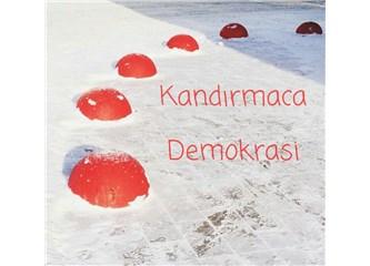 KANDIRMACA DEMOKRASİ